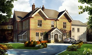 28 Castlebar Park - a Kingmead Homes development