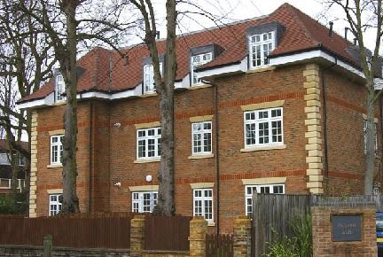 Augustus Road - a Kingmead Homes development