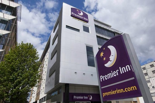 West London Premier Inn - a Kingmead Homes development